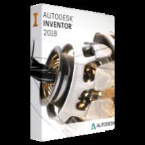 Autodesk Inventor 2018   - Download - Englisch & Deutsche