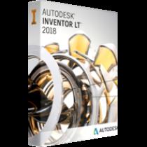 AUTODESK INVENTOR LT 2018 - Download - Englisch & Deutsche