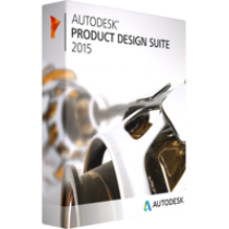 Autodesk Product Design Suite Ultimate 2015 - Download - Englisch