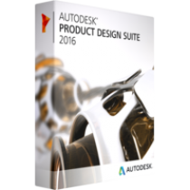 Autodesk Product Design Suite Ultimate 2016 - Download - Englisch