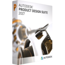 Autodesk Product Design Suite Ultimate 2017 - Download - Englisch & Deutsche