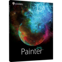 Corel Painter 2016  Mac - Download - Englisch