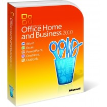 Microsoft Office 2010 Home and Business Download