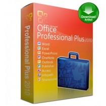 Microsoft Office 2010 Professional Plus 32/64 Bit