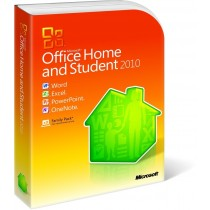 Microsoft Office 2010 Home and Student - Download