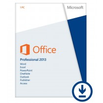 Microsoft Office 2013 Professional ✔ 1PC VOLLLIZENZ
