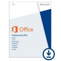 Microsoft Office 2013 Professional Plus ✔ 1PC VOLLLIZENZ
