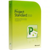 Microsoft Project 2020 Standard Download