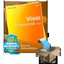 Microsoft Visio 2010 Professional  Download