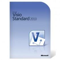 Microsoft Visio 2010 Standard - Download