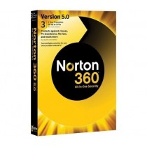 Norton 360 2017 - 3pcs 2 Jahre - Download