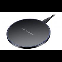 Appla Wireless Charger Schnelles Qi 10W, 15W, 20W, 30W Induktions Ladegerät, Kompatibel mit iPhone 12/12 Pro/12 Pro Max/12 Mini/11/11 Pro/11 Pro Max/XS/XS Max/XR/ 8 Plus/ 8/Samsung S21/ S20/ S10/ S9/,Note 10